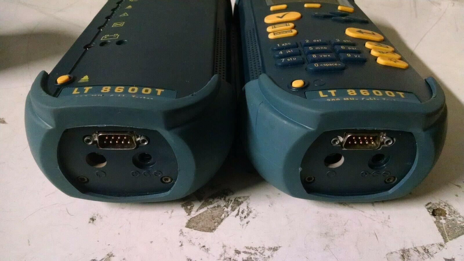 Wavetek-LT8600